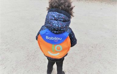 sac-a-dos-orange-babilou-light